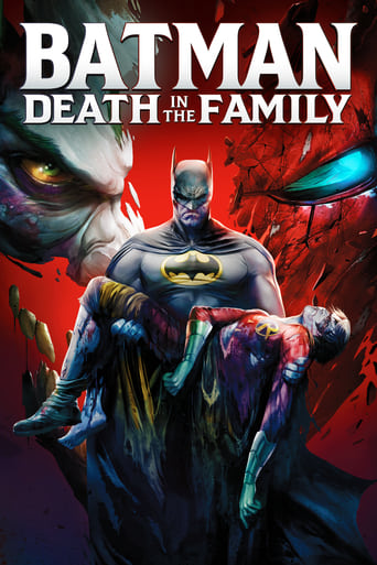 download Batman: Death in the Family