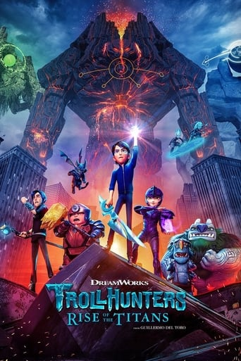 download Trollhunters: Rise of the Titans