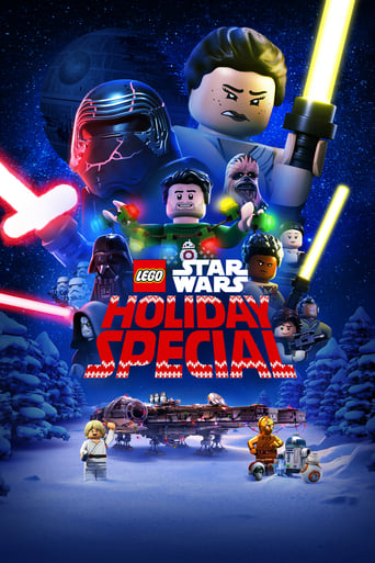 download The Lego Star Wars Holiday Special