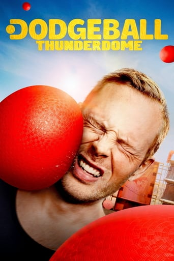 download Dodgeball Thunderdome