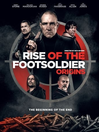 download Rise of the Footsoldier: Origins