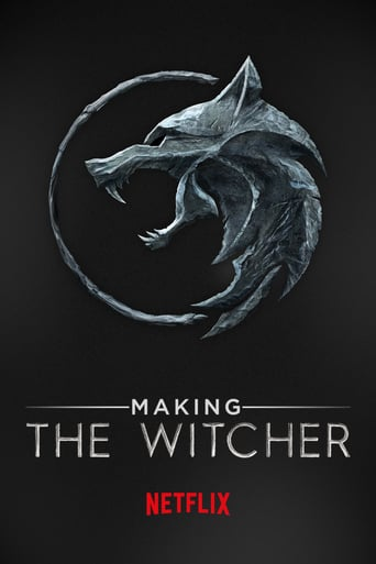 download Making the Witcher