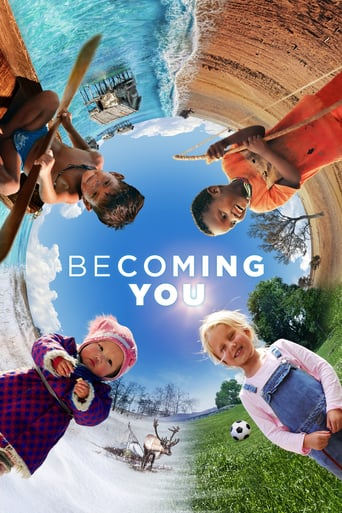 download Becoming You