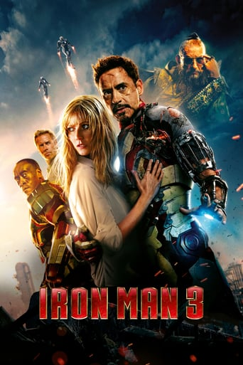 download Iron Man 3