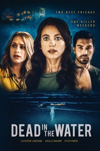 download Dead in the Water