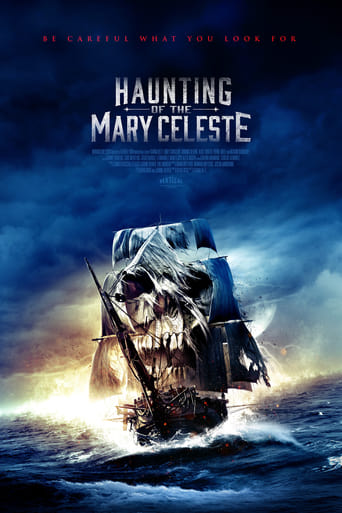 download Haunting of the Mary Celeste