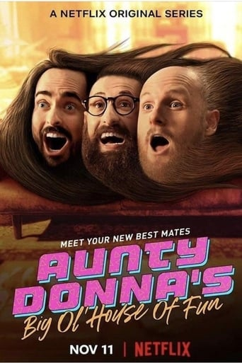 download Aunty Donna's Big Ol' House of Fun
