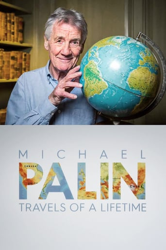 download Michael Palin Travels of a Lifetime