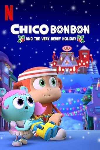 download Chico Bon Bon and the Very Berry Holiday