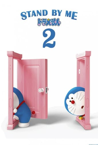 download Stand by Me Doraemon 2