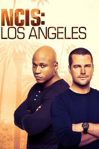 download NCIS: Los Angeles