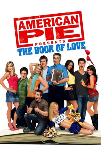 download American Pie Presents: The Book of Love