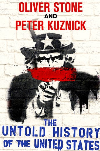 download Oliver Stone's Untold History of the United States