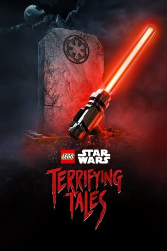 download Lego Star Wars Terrifying Tales