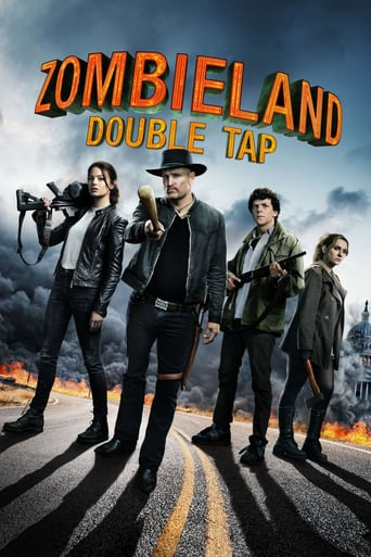 download Zombieland: Double Tap