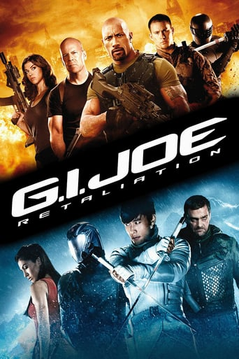 download G.I. Joe: Retaliation