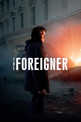 download The Foreigner