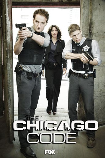 download The Chicago Code