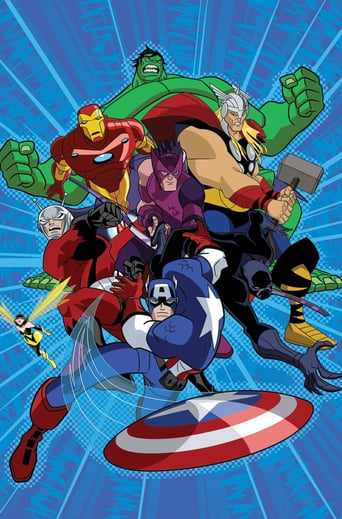 download The Avengers: Earth's Mightiest Heroes