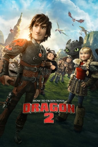 download How to Train Your Dragon 2