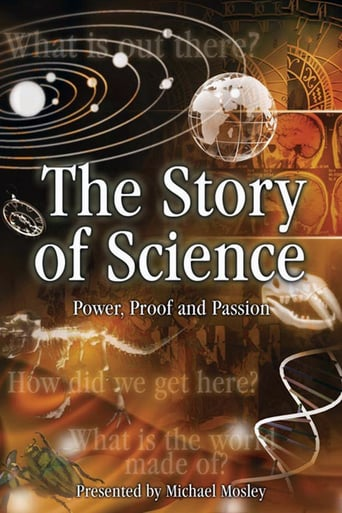 download The Story of Science: Power, Proof and Passion