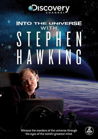 download Into the Universe with Stephen Hawking