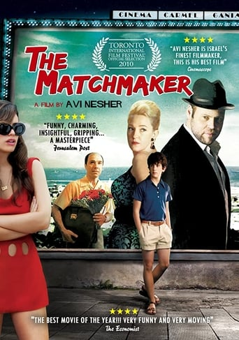 download The Matchmaker