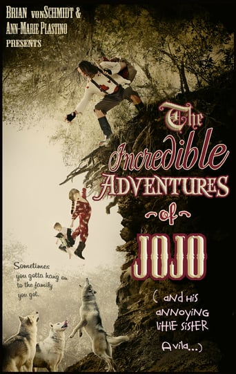 download The Incredible Adventure of Jojo (And His Annoying Little Sister Avila)