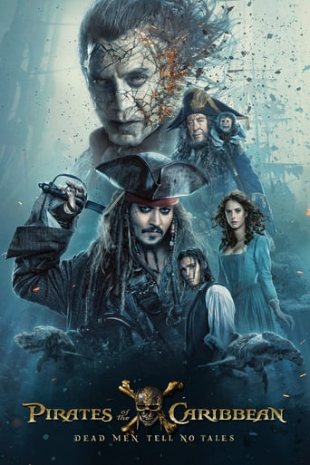 download Pirates of the Caribbean: Dead Men Tell No Tales