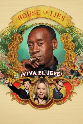 download House of Lies