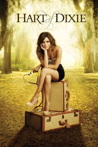download Hart of Dixie