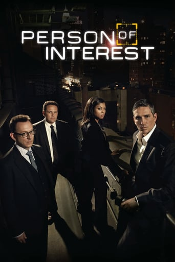 download Person of Interest