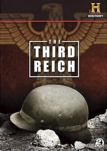 download Third Reich: The Rise & Fall