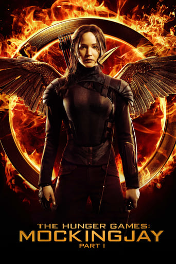 download The Hunger Games: Mockingjay - Part 1