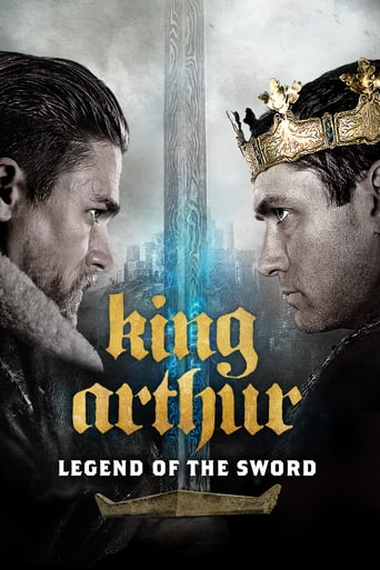 download King Arthur: Legend of the Sword