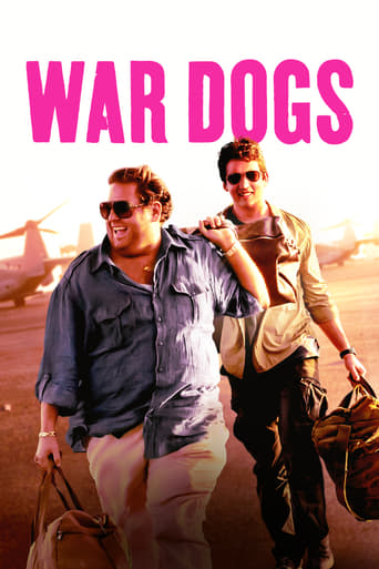download War Dogs