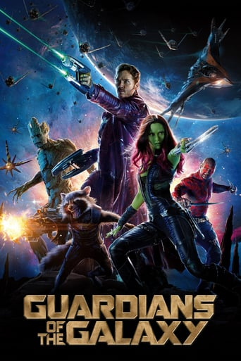 download Guardians of the Galaxy