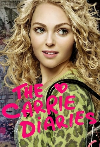 download The Carrie Diaries