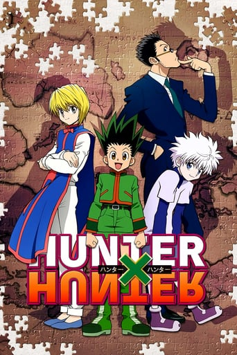 download Hunter x Hunter