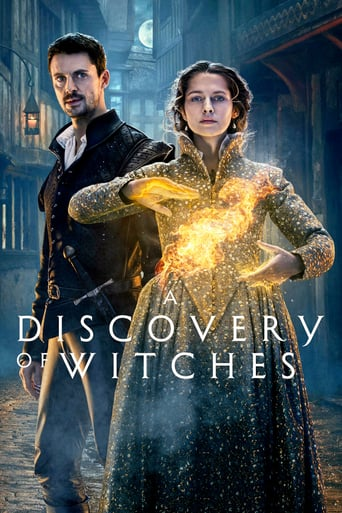 download A Discovery of Witches