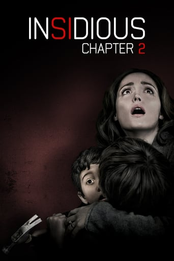download Insidious: Chapter 2