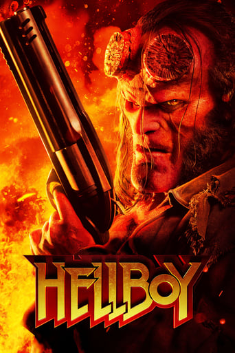 download Hellboy