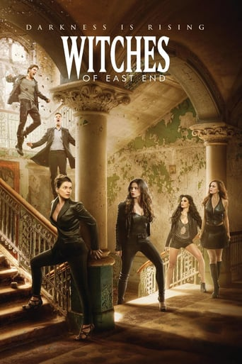 download Witches Of East End