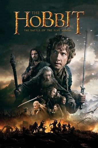 download The Hobbit: The Battle of the Five Armies