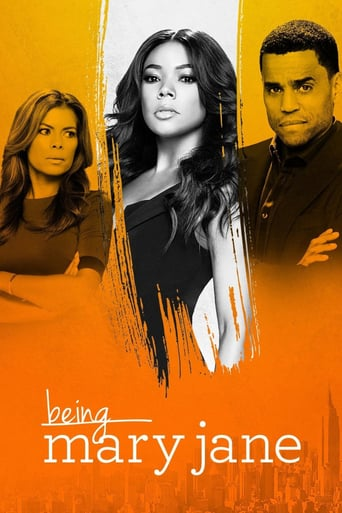 download Being Mary Jane