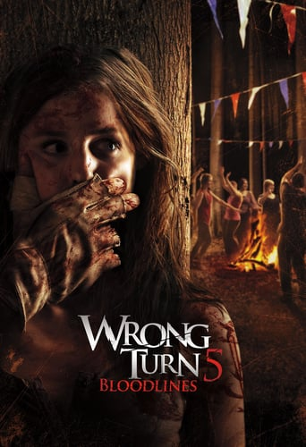 download wrong Turn 5: Bloodlines