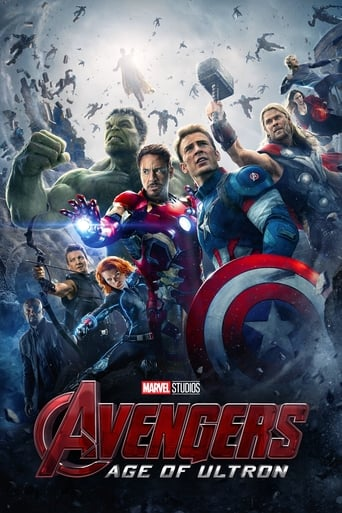 download Avengers: Age of Ultron