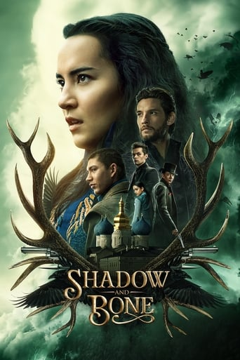 download Shadow and Bone
