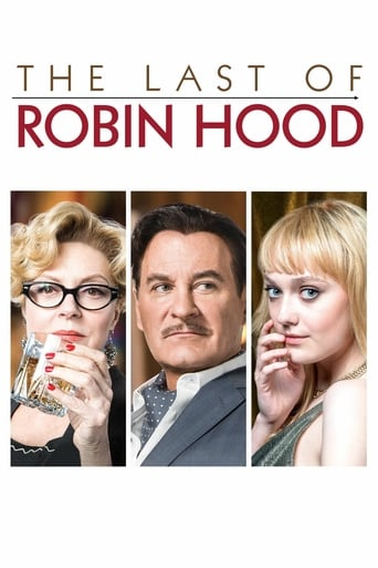 download The Last of Robin Hood