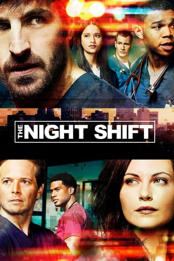 download The Night Shift